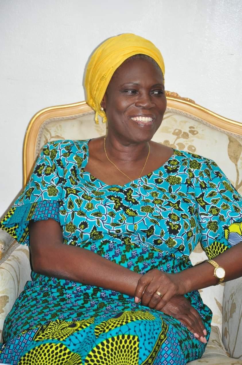 Covid-19,Coronavirus,Simone Gbagbo,témoignage