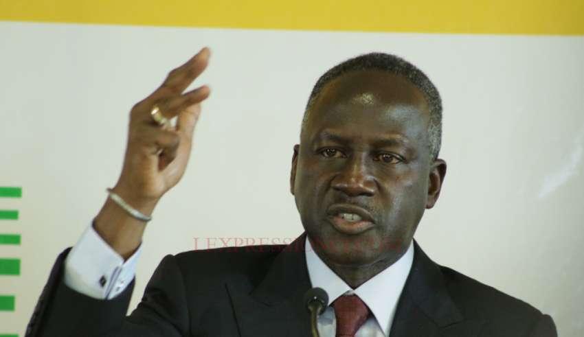 RHDP,3e mandat,Adama Bictogo