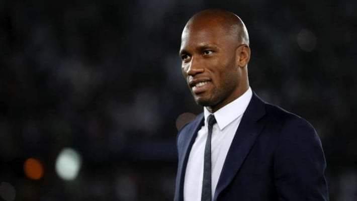 Football,Didier Drogba,Côte d'Ivoire,Sam Etiassé,Fif