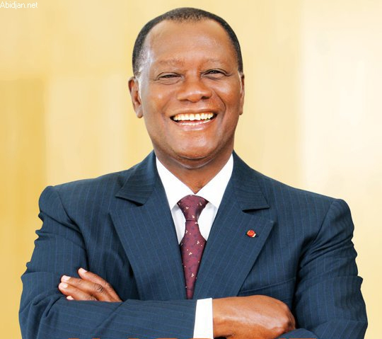 Présidentielle 2020,Investiture,Alassane Ouattara