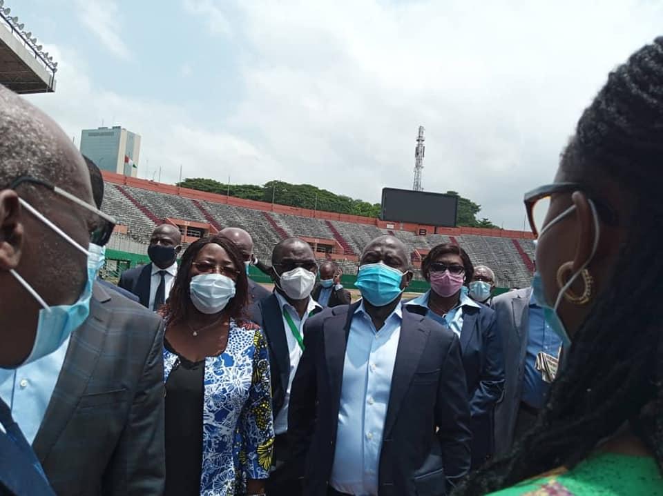 RHDP,Investiture de candidat,Alassane Ouattara