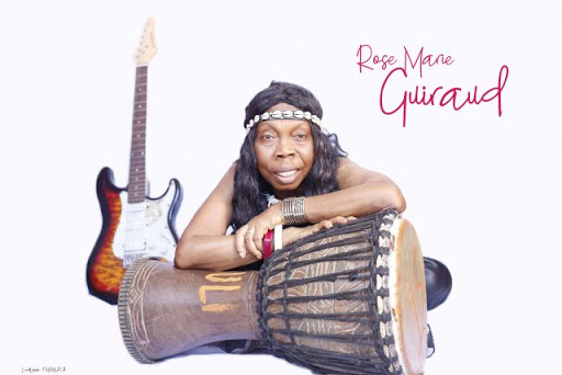 Rose Marie Guiraud  Guirivoires,EDEC