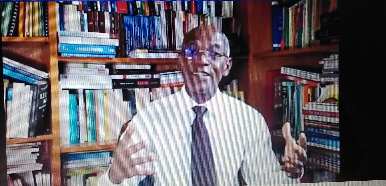 jeudi,c'est koulibaly,blocus du Mali,Mamadou Koulibaly
