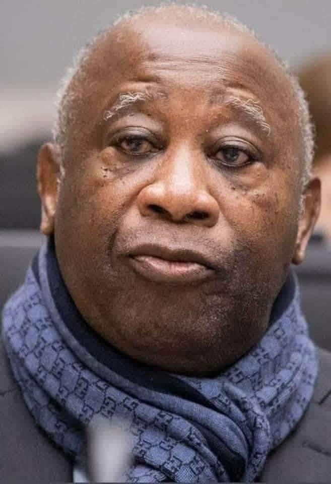 Bruxelles,Laurent Gbagbo,Me Habiba Touré,Alassane Ouattara,passeport