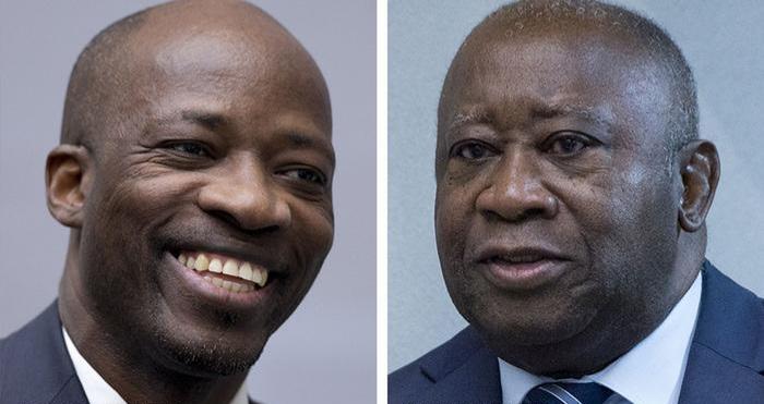 candidature,Laurent Gbagbo,Blé Goudé,présidentielle 2020,COJEP