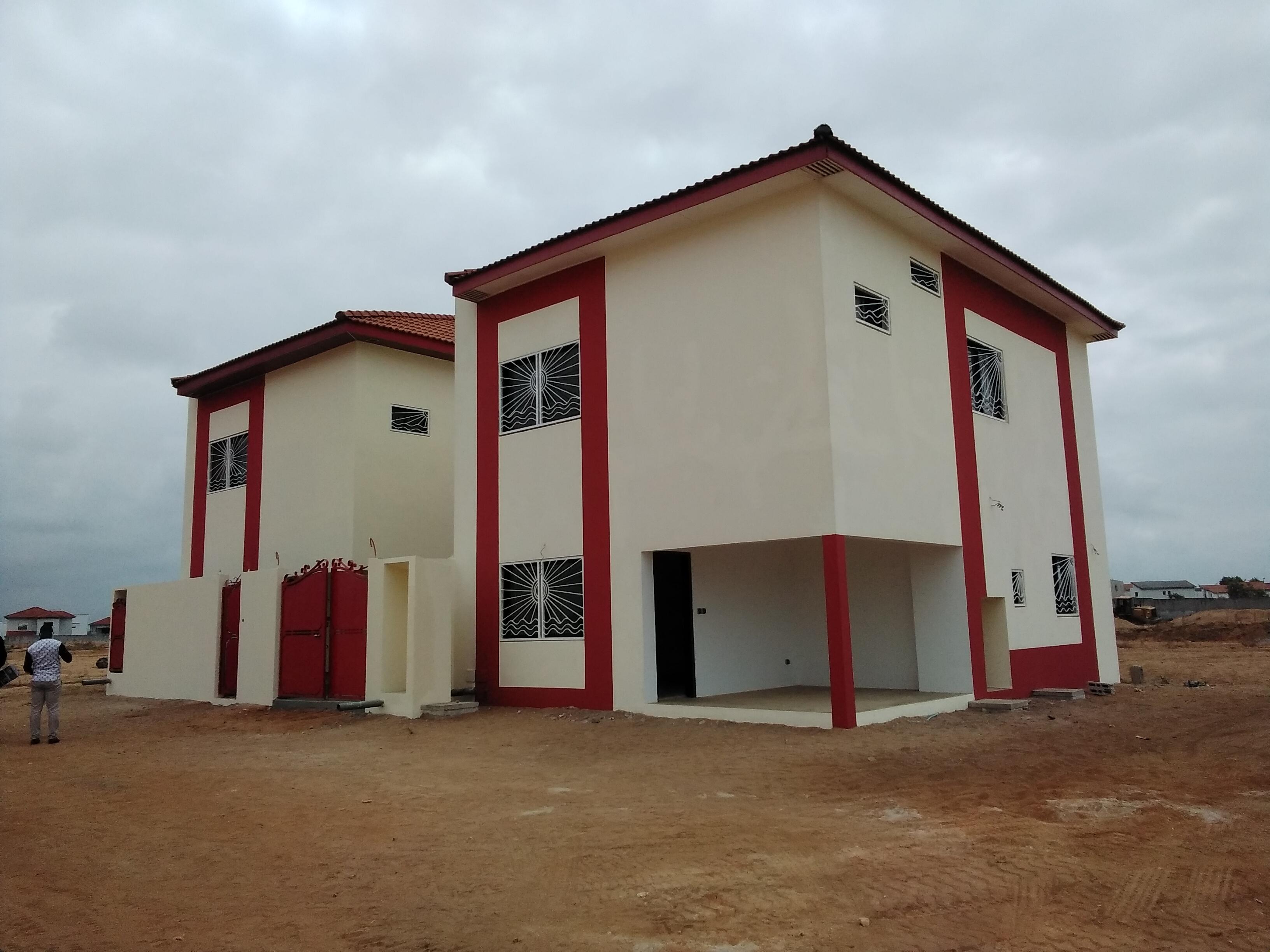 Gandour,gandour construction et développement,Mutuelle des agents de la paierie du trésor