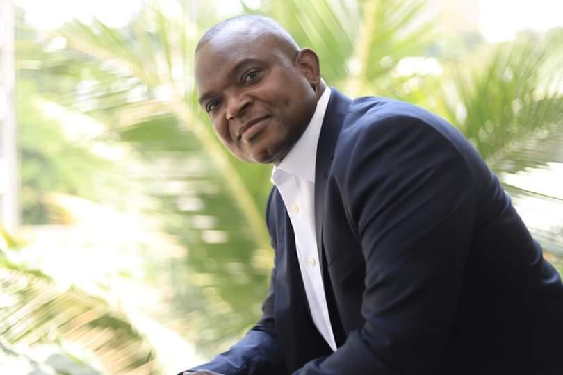 Préfet d'Abidjan, Vincent Toh Bi Irié,