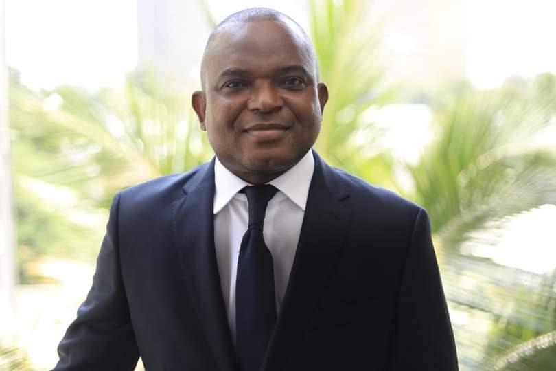 Présidentielle 2020,Vincent Toh Bi Irié,candidat,préfet d'Abidjan