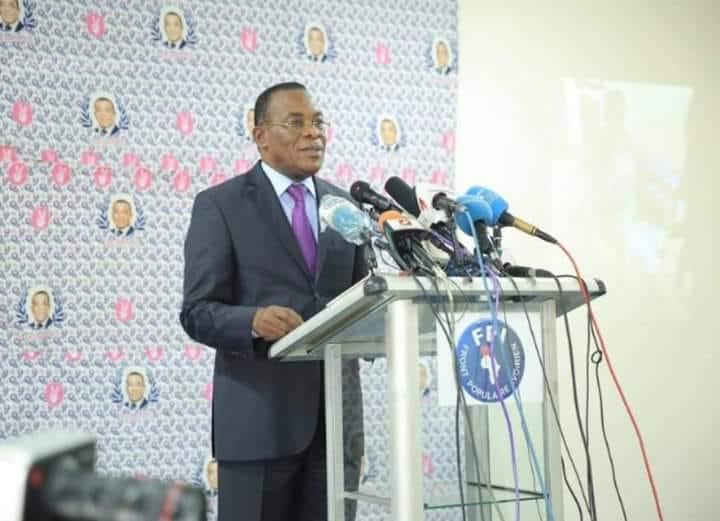 visite d'Etat,Moronou,Alassane Ouattara,absence Affi N'Guessan