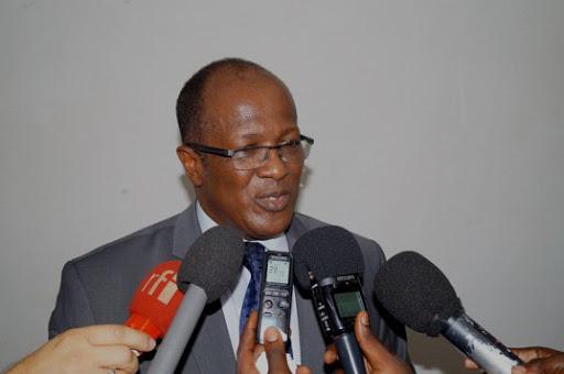 Laurent Gbagbo,Ensemble pour la démocratie et la paix,EDS,invalidation,Georges-Armand Ouégnin