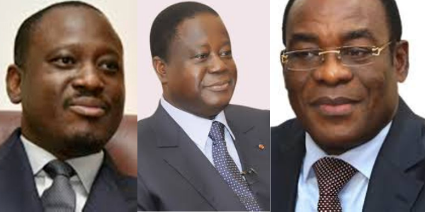 opposition,unité d'action,Affi,Bédié,Soro