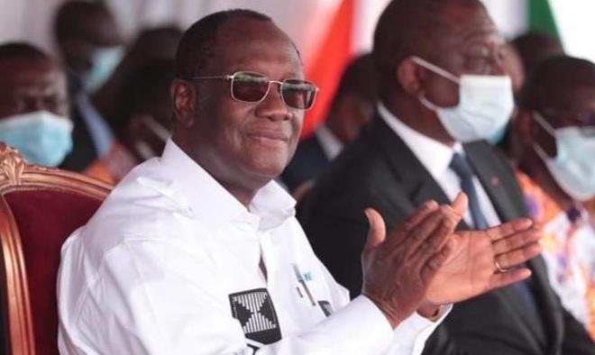 Visite d'État,Marahoué,Zuénoula,Alassane Ouattara
