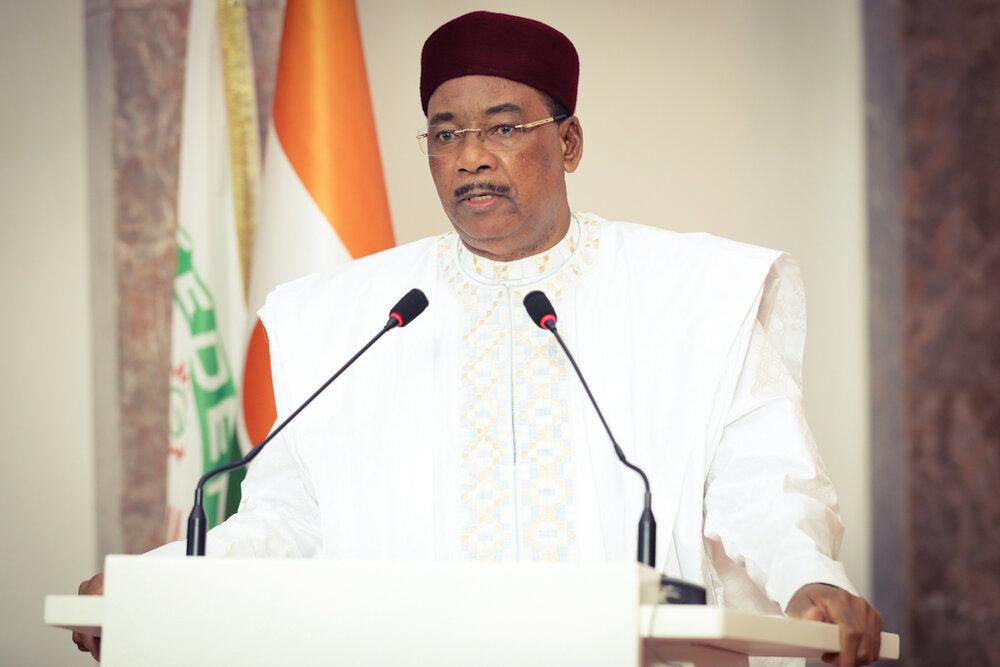 75e session de l'ONU,Mahamadou Issoufou,Niger