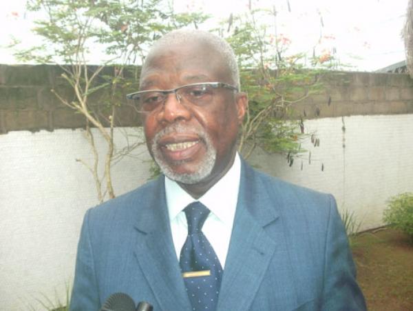 Pr Bamba Moriféré,Alassane Ouattara,RPCI