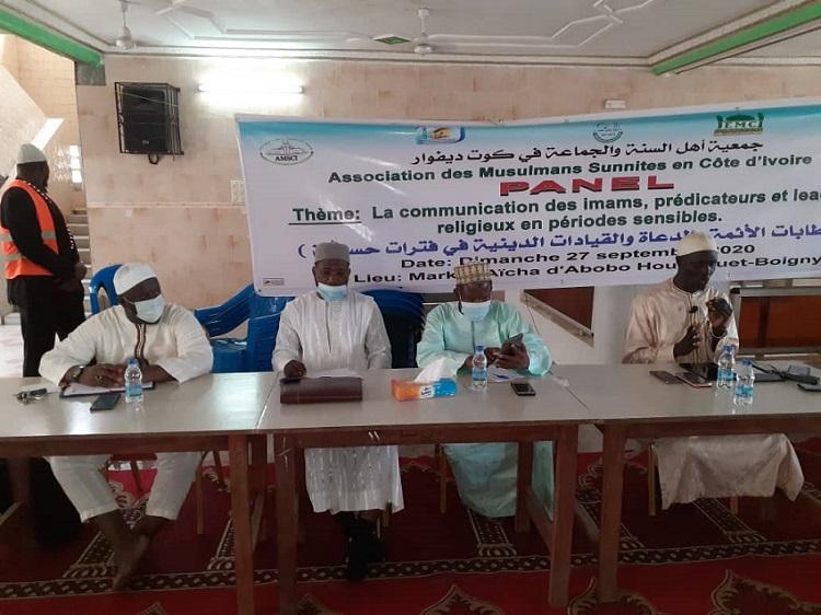periode-electorale-lassociation-des-musulmans-sunnites-sensibilise-les-leaders-religieux-sur-la-paix-et-la-cohesion-sociale