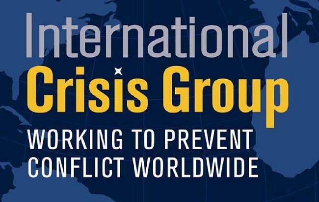 Présidentielle 2020,ONG International crisis group,report des élections