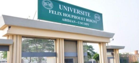 Université Félix Houphouet-Boigny d'Abidjan,POSEC-CI,grève