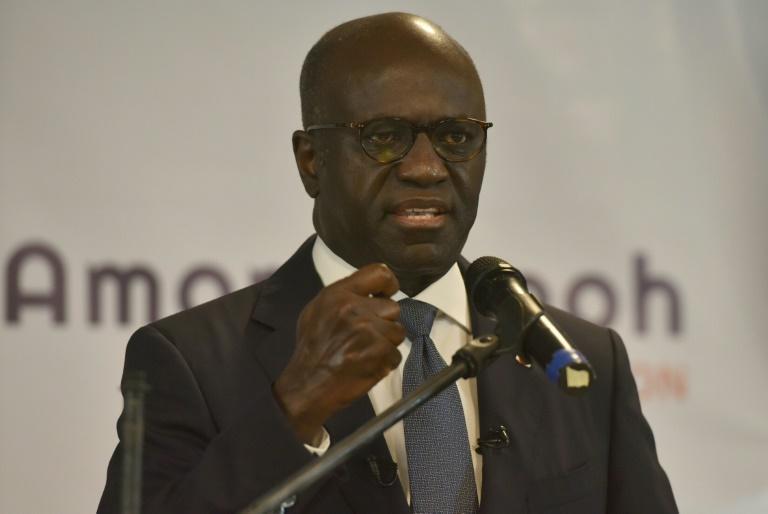 Amon-tanoh,ex ministre des affaires étrangères,diplomatie ivoirienne