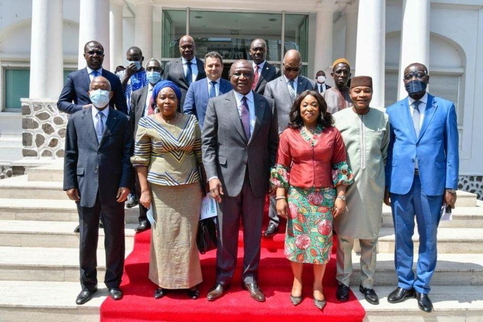 Présidentielle,Mission ONU-UA-Cedeao