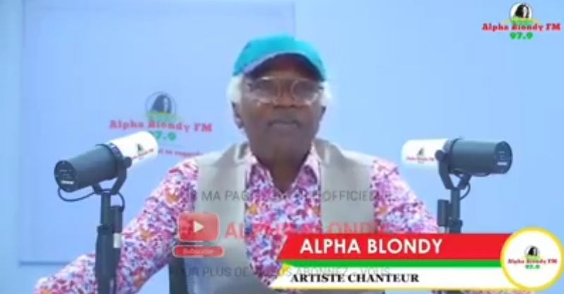Alpha Blondy,Situation sociopolitique