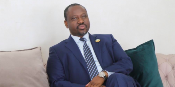 Guillaume Soro,Alassane Ouattara,présidentielle 2020,élections
