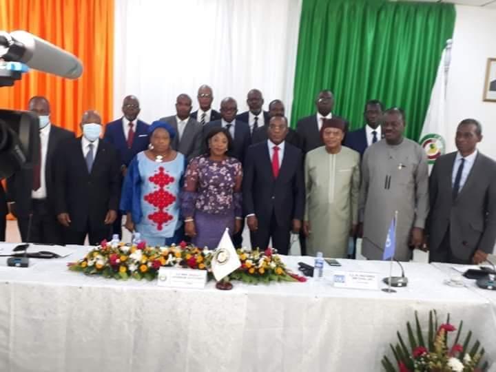 Processus électoral,Affi,Affi N'Guessan,mission conjointe CEDEAO-UA-ONU