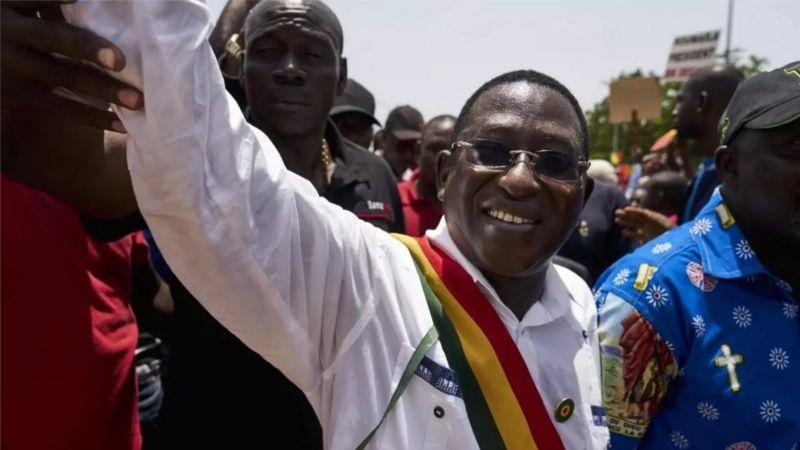 Mali,libération Soumaïla Cissé,Opposant