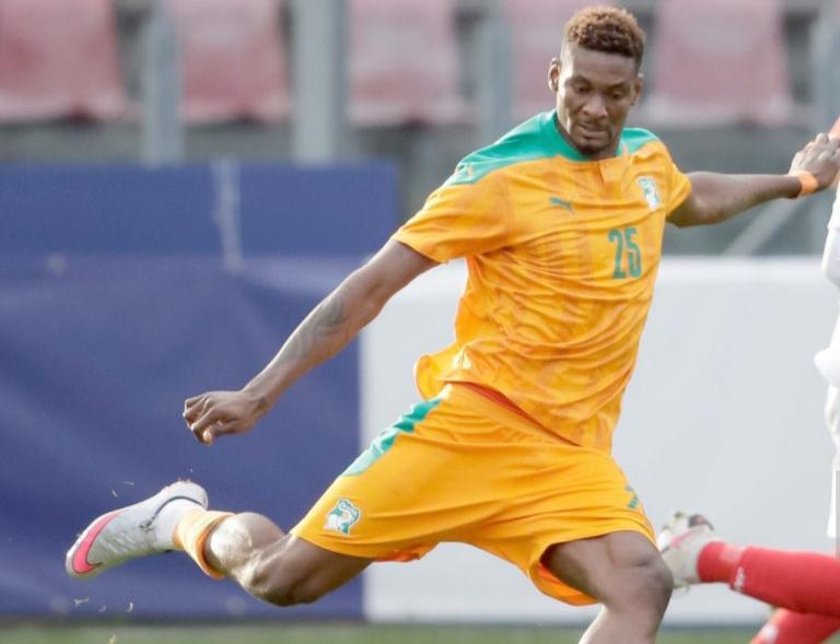 Football,Jumaa Saeed,Elephants de Côte d'Ivoire,Didier Drogba