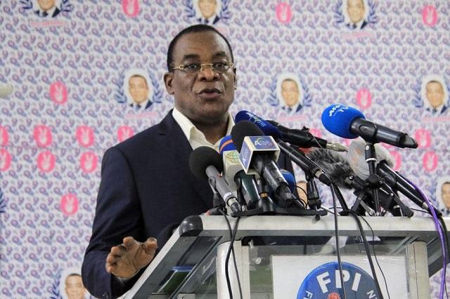 Présidentielle,distribution de carte d'électeurs,FPI,AFD
