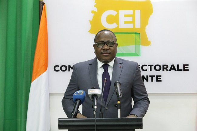 Campagne électorale,Ouverture,Présidentielle,CEI,Kuibiert,Ibrahime Coulibaly-Kuibiert