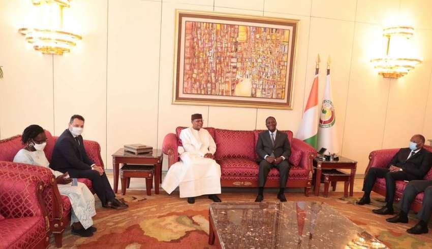 presidentielle-ivoirienne-la-cedeao-appelle-lopposition-a-reconsiderer-son-mot-dordre-de-boycott