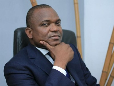 Vincent Toh Bi,Préfet d'Abidjan,Présidentielle