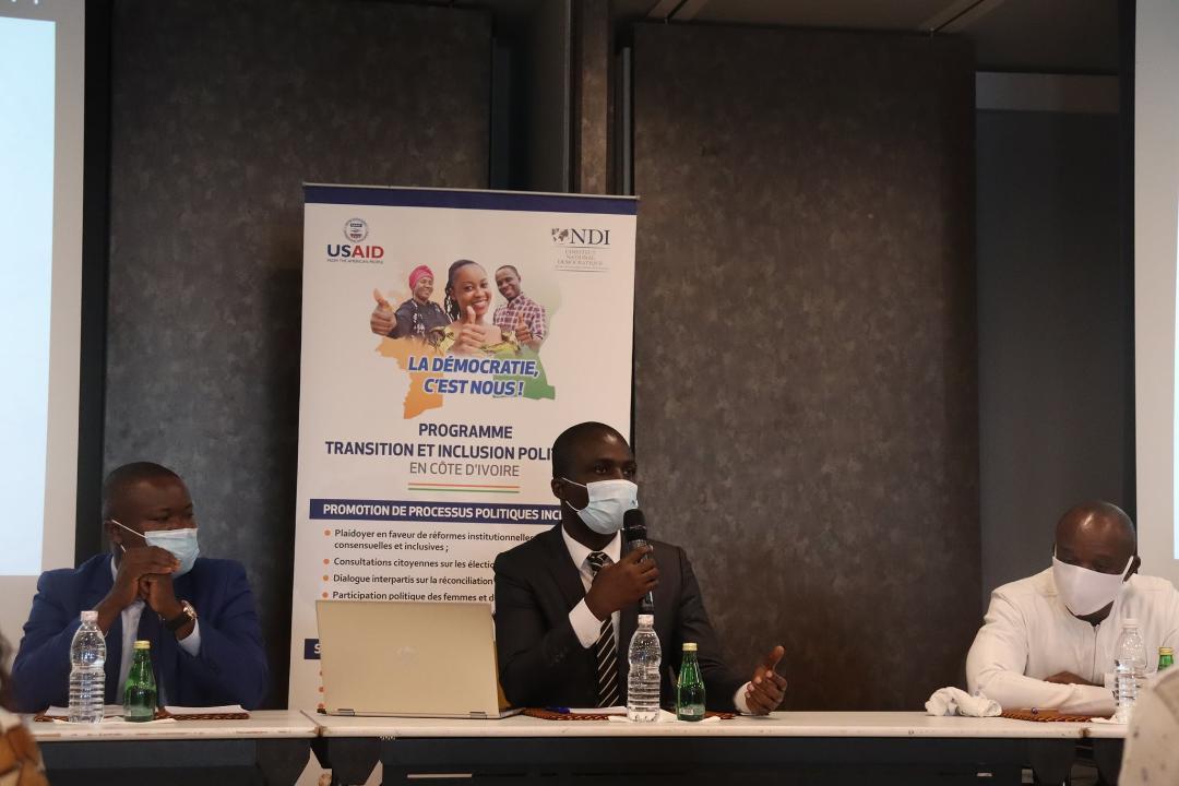 présidentielle 2020,Indigo Côte d'Ivoire,GPPTI
