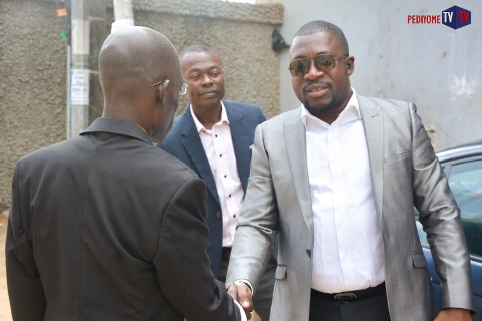 Présidentielle 2020,Fsa,Gnamaka Dogbo Eric