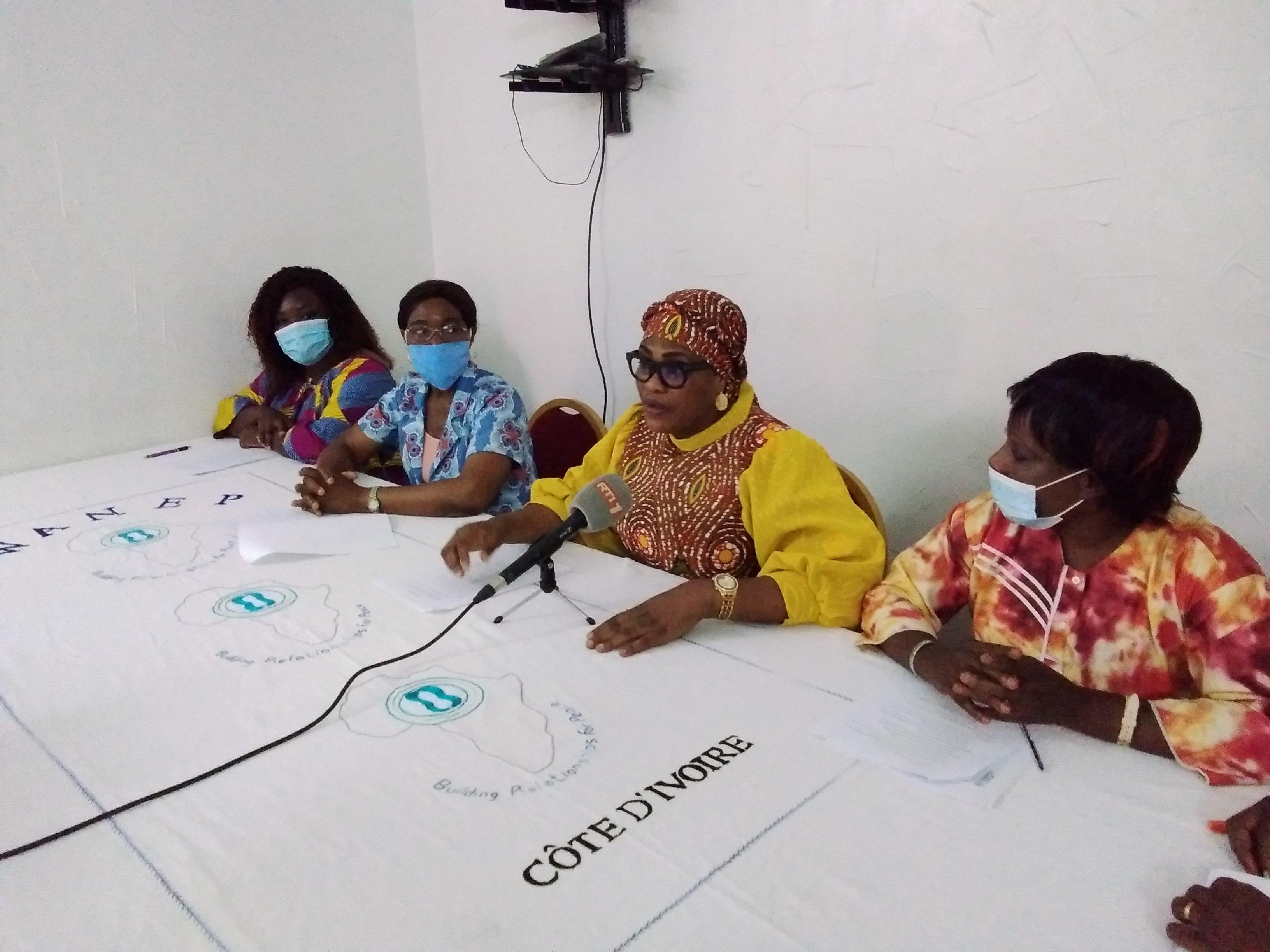 situation-socio-politique-en-cote-divoire-inquietes-des-femmes-ivoiriennes-font-des-recommandations
