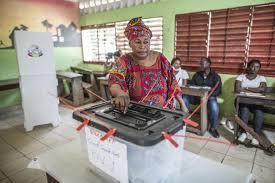 Présidentielle 2020,commissaires de Céni,fraudes,Guinée