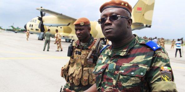 Presidentielle 2020, opération barissement de l'éléphant, forces de défense et de sécurité, police, gendarmerie, militaires,