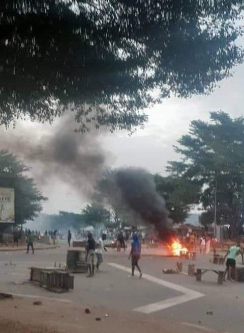 Yamoussoukro,présidentielles 2020