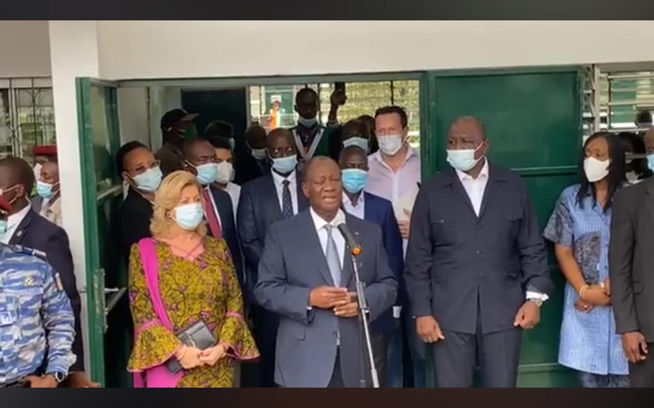 presidentielle-2020-les-ivoiriens-sont-sortis-nombreux-pour-voter-alassane-ouattara