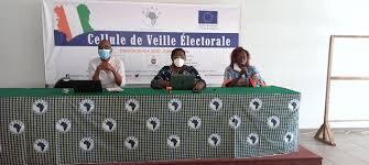 Présidentielle 2020,violences électorales,Wanep