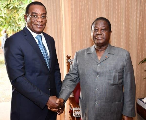 Présidentielle 2020,Alassane Ouattara,Henri Konan Bédié