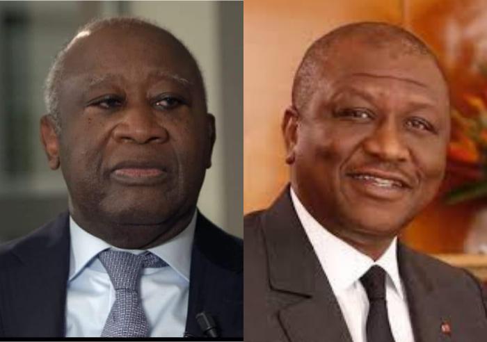 Situation sociopolitique,Laurent Gbagbo,Hamed Bakayoko,Premier ministre