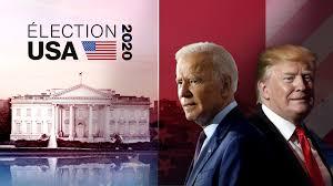 Présidentielle américaine,Donald Trump,Joe Biden