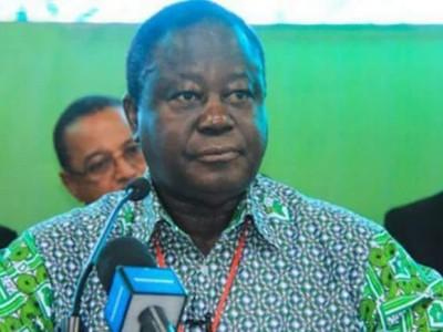 Alassane Ouattara,Henri Konan Bédié,PDCI-RDA,Rencontre,dialogue