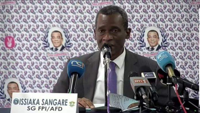 arrestation-daffi-nguessan-le-fpi-appelle-a-la-liberation-quotimmediatequot-de-son-president-et-des-autres-detenus