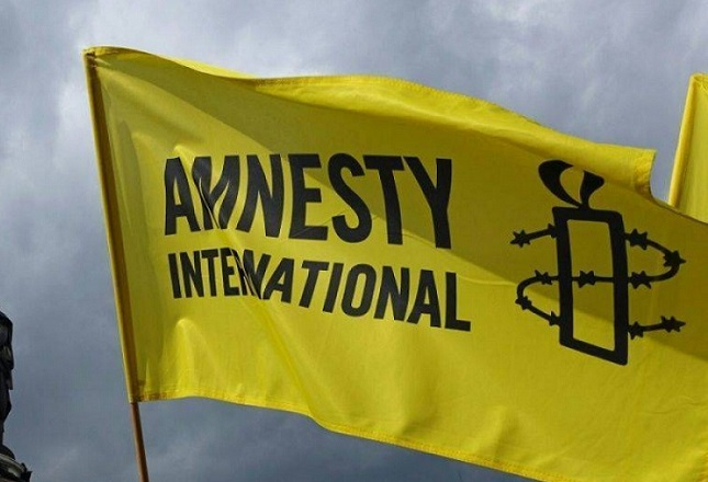 Amnesty international,violences électorales