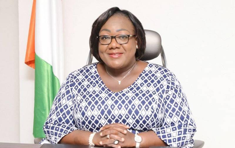 Journée mondiale des toilettes, Anne Désirée Ouloto, Gouverneant ivoirien,