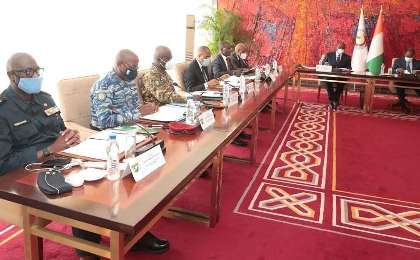 Alassane Ouattara,Apalo Touré