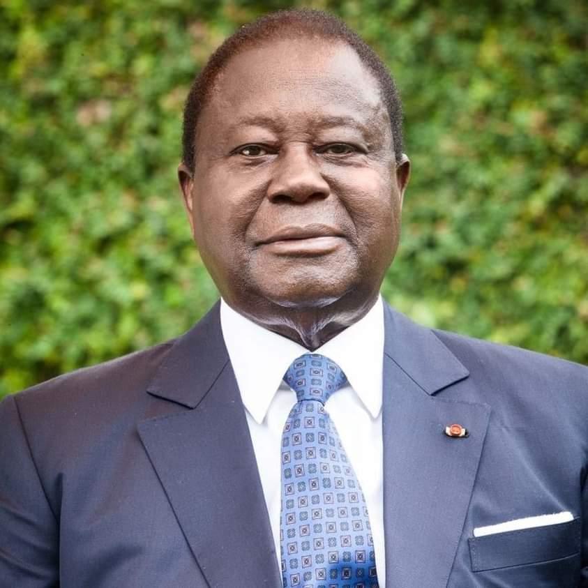 Bédié,Ouattara,Henri Konan Bédié,Alassane Ouattara,dialogue