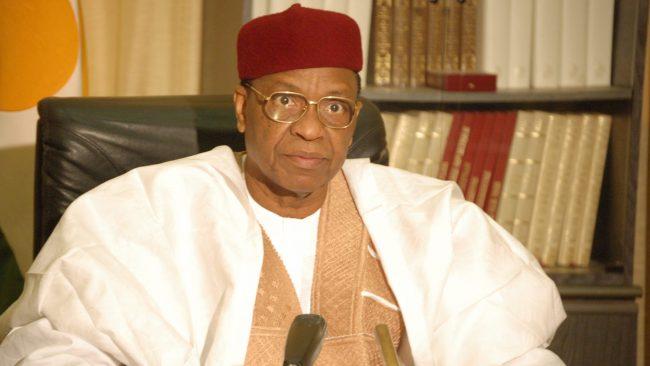 niger-deces-de-lancien-president-mamadou-tandja